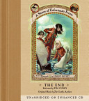 A Series of Unfortunate Events #13 CD: The End