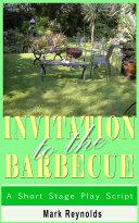Invitation To The Barbecue