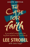 The Case for Faith Book