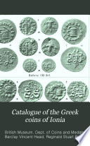 Catalogue of the Greek Coins of Mysia