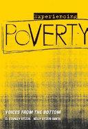 Experiencing Poverty Book