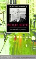 The Cambridge Companion to Philip Roth ebook