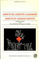Aspects de l'identité canadienne