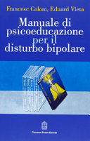 Manuale di psicoeducazione per il disturbo bipolare