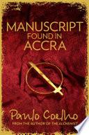 Manuscript Found In Accra