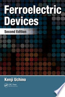 Ferroelectric Devices Book