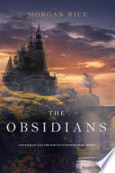 The Obsidians  Oliver Blue and the School for Seers   Book Three