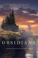The Obsidians (Oliver Blue and the School for Seers—Book Three) Pdf/ePub eBook
