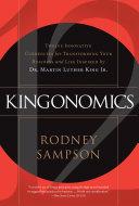 Kingonomics Pdf/ePub eBook
