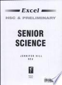 Excel HSC   Preliminary Senior Science