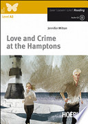 Love and Crime at the Hamptons. Con CD Audio