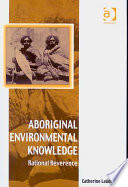 Aboriginal Environmental Knowledge