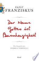 Der Name Gottes ist Barmherzigkeit  : Ein Gespräch mit Andrea Tornielli