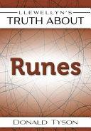 Llewellyn's Truth About Runes Pdf/ePub eBook
