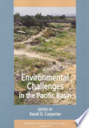 Annals of the New York Academy of Sciences, Environmental Challenges in the Pacific Basin