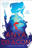 link to Anya and the dragon in the TCC library catalog