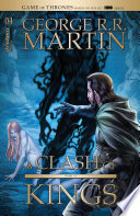 George R.R. Martin's A Clash Of Kings (Vol 2) #4
