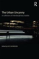 The Urban Uncanny Pdf/ePub eBook