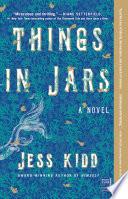 Things in Jars Book PDF