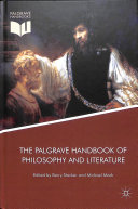 link to The Palgrave handbook of philosophy and literature in the TCC library catalog