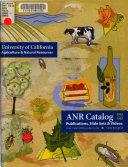Catalog: Publications, Videos, Slide Sets