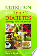 Nutrition and Type 2 Diabetes