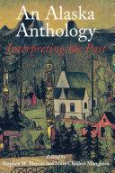 Pdf An Alaska Anthology
