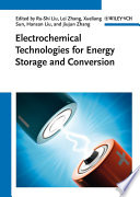 Electrochemical Technologies For Energy Storage And Conversion 2 Volume Set Book PDF