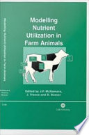 Modelling Nutrient Utilization In Farm Animals