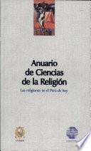 Anuario de ciencias de la religión