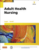 Adult Health Nursing - E-Book