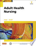 """Adult Health Nursing E-Book"" by Kim Cooper, Kelly Gosnell"