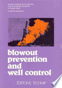 Blowout Prevention and Well Control