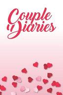 Couple Diaries Book