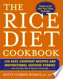 The Rice Diet Cookbook