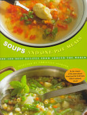 Soups and One pot Meals