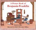 Pdf A Picture Book of Benjamin Franklin