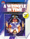 A Wrinkle in Time  ENHANCED eBook