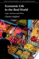 Economic Life in the Real World Book PDF