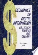 Economics of Digital Information Book