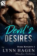 Devil s Desires  Dark Knights 1  Book PDF