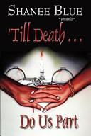 Till Death Do Us Part Book
