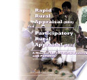 Rapid Rural Appraisal  RRA  and Participatory Rural Appraisal  PRA   A Manual for CRS Field Workers and Partners