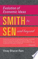 Evolution Of Economic Ideas