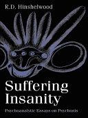 Suffering Insanity [Pdf/ePub] eBook