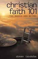 Christian Faith 101