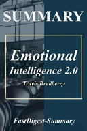 Summary  Emotional Intelligence 2  0