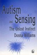 Autism and Sensing