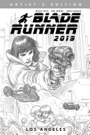 Blade Runner 2019  Artist s Edition