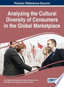 Analyzing the Cultural Diversity of Consumers in the Global Marketplace